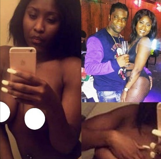 #ViralNow: Speed Darlington Shares Woman's Nudes Then Goes On To Bodyshame Her 2