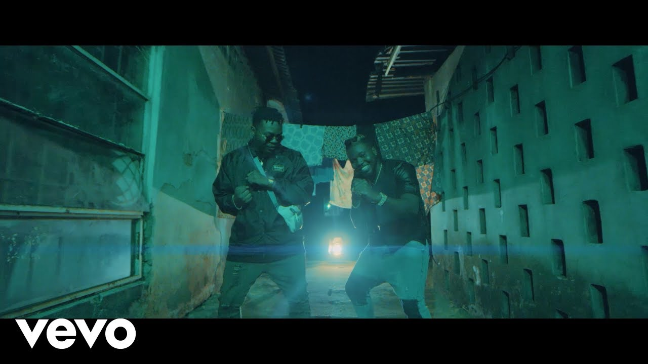 Download Video:- T Play Ft Olamide – When Money Dey - 9jaflaver