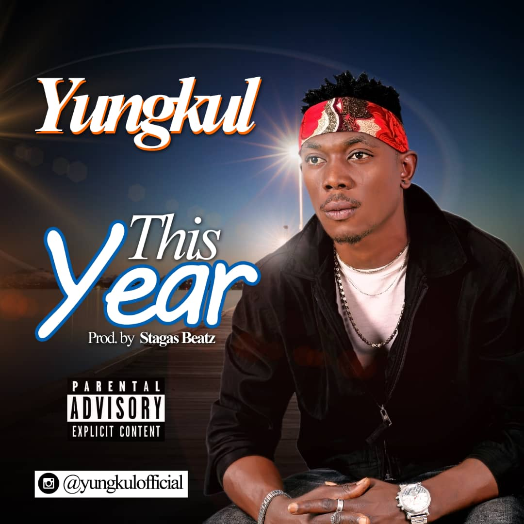 Download Music Mp3:- YungKul - This Year - 9jaflaver