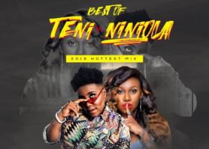 Download Mixtape Mp3:- DJ Bella - Best Of Teni And Niniola