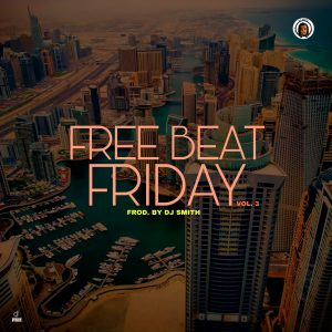 Download Rap Freebeat:- Prod By DJ Smith - 9jaflaver