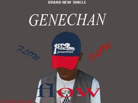 Download Music Mp3:- Genechan - Flow - 9jaflaver