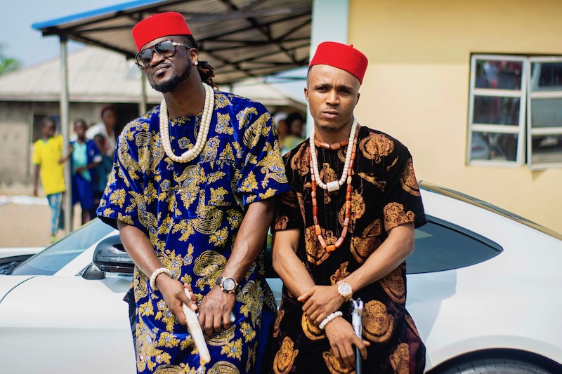 Download Music Mp3:- Humblesmith Ft Rudeboy - Report My Case