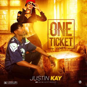 Download Music Mp3:- Justin Kay - One Ticket (Cover) - 9jaflaver