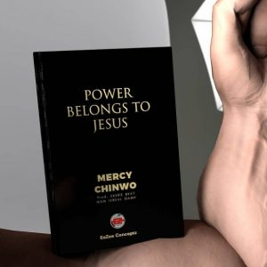 Mercy Chinwo – Power Belongs To Jesus