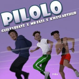 Download Music Mp3:- GuiltyBeatz Ft Mr Eazi - Kwesi Arthur