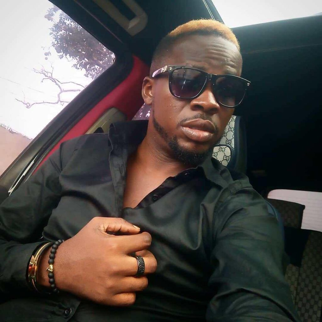 #ViralNow: Tokunbo Awoga reveals how co-actors get the cars they flaunt on Instagram 2