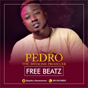 Download Freebeat:- Sickly Awesome (Prod By Pedro) - 9jaflaver