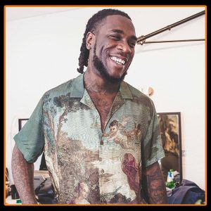 Download Music Mp3:- Burna Boy - 34 - 9jaflaver