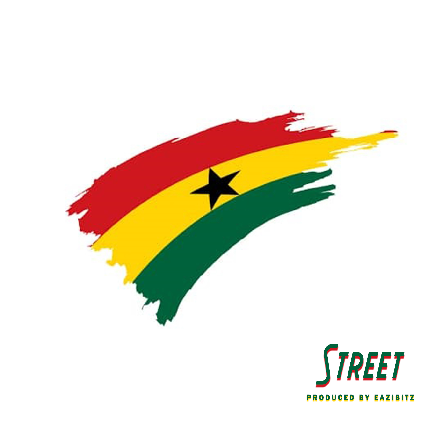 Download Freebeat:- Street (Prod By Ezibitz) - 9jaflaver