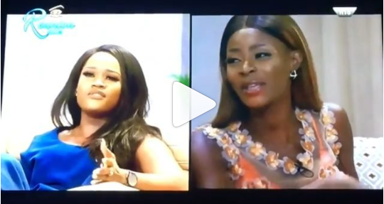 """Cee-C Rants, – She Claim """"The Most Bitter Nigerian Woman"""""""