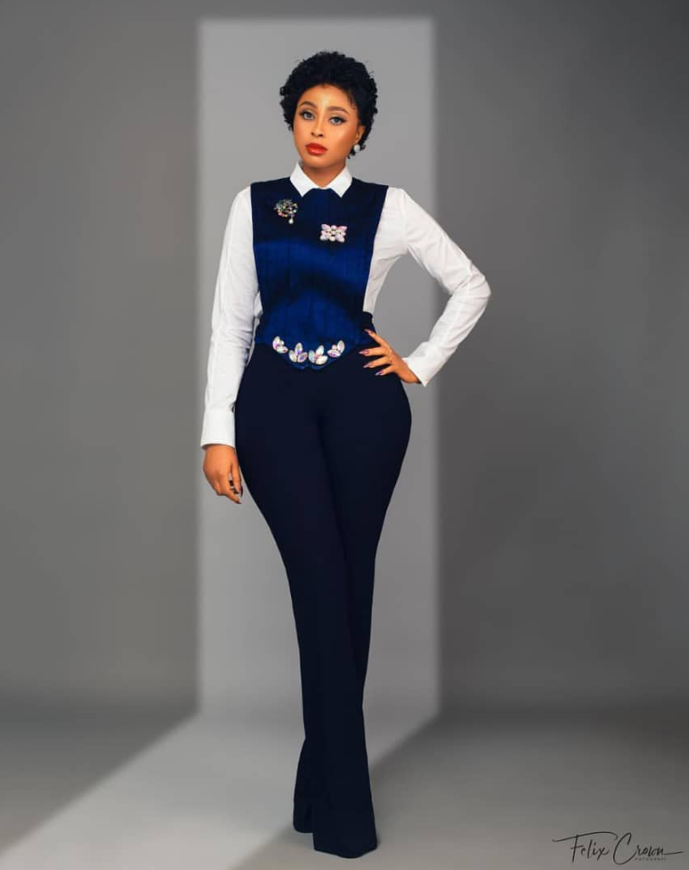 Comedian, AY Makun's Wife, Mabel, Shares New Photos As She Turns Year Older