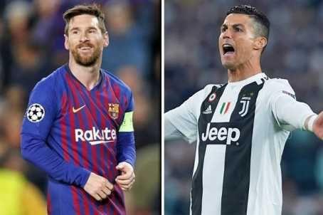 "Lionel Messi Says ""He Miss Having Ronaldo In La Liga"" – Football Game"