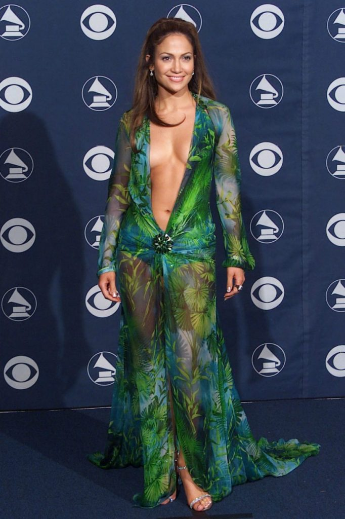 This Jennifer Lopez Outfit Is Why Google Image Search Exists