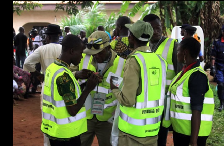INEC Announces Date For Lagos Supplementary Election