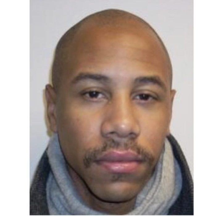 Photo Of Man Who Purposely Infected Several Women With Hiv In Maryland - Naijaolofofo