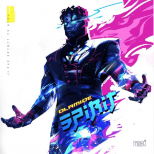 Download Music Mp3:- Olamide - Spirit - 9jaflaver