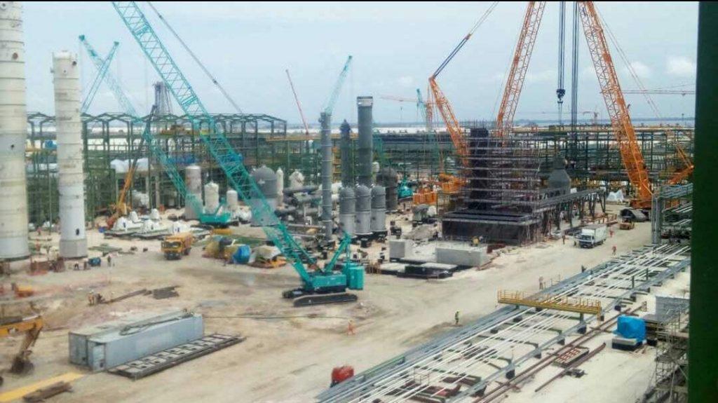 Our Refinery Will Transform Nigeria's Economy - Dangote