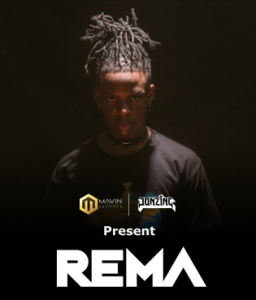 Download Music Mp3:- Rema - Dumebi - 9jaflaver