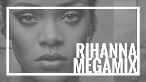Download Mixtape Mp3 Rihanna Megamix Mixed By Amazing Panos T 9jaflaver