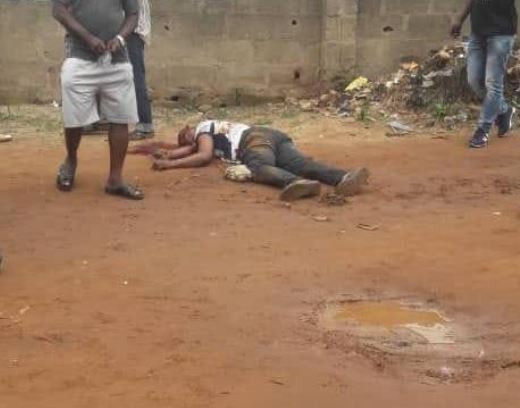 Two Young Men Found Dead As Cult Clashes Return To Ikorodu