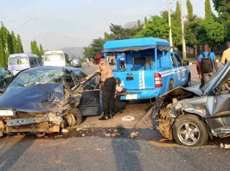 19 People Dead, 38 Others Injured In A Ghastly Road Accident In Katsina State