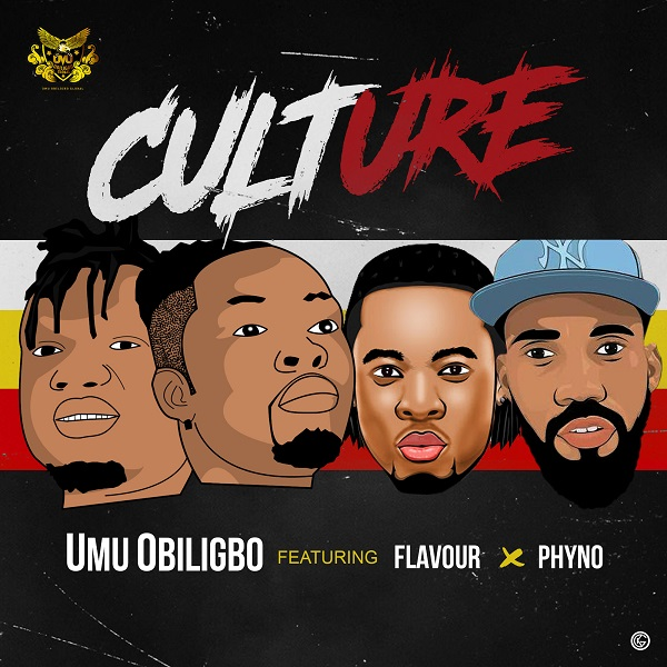 Download Music Mp3:- Umu Obiligbo Ft Flavour, And Phyno