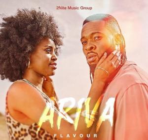 Download Music Mp3:- Flavour - Ariva - 9jaflaver