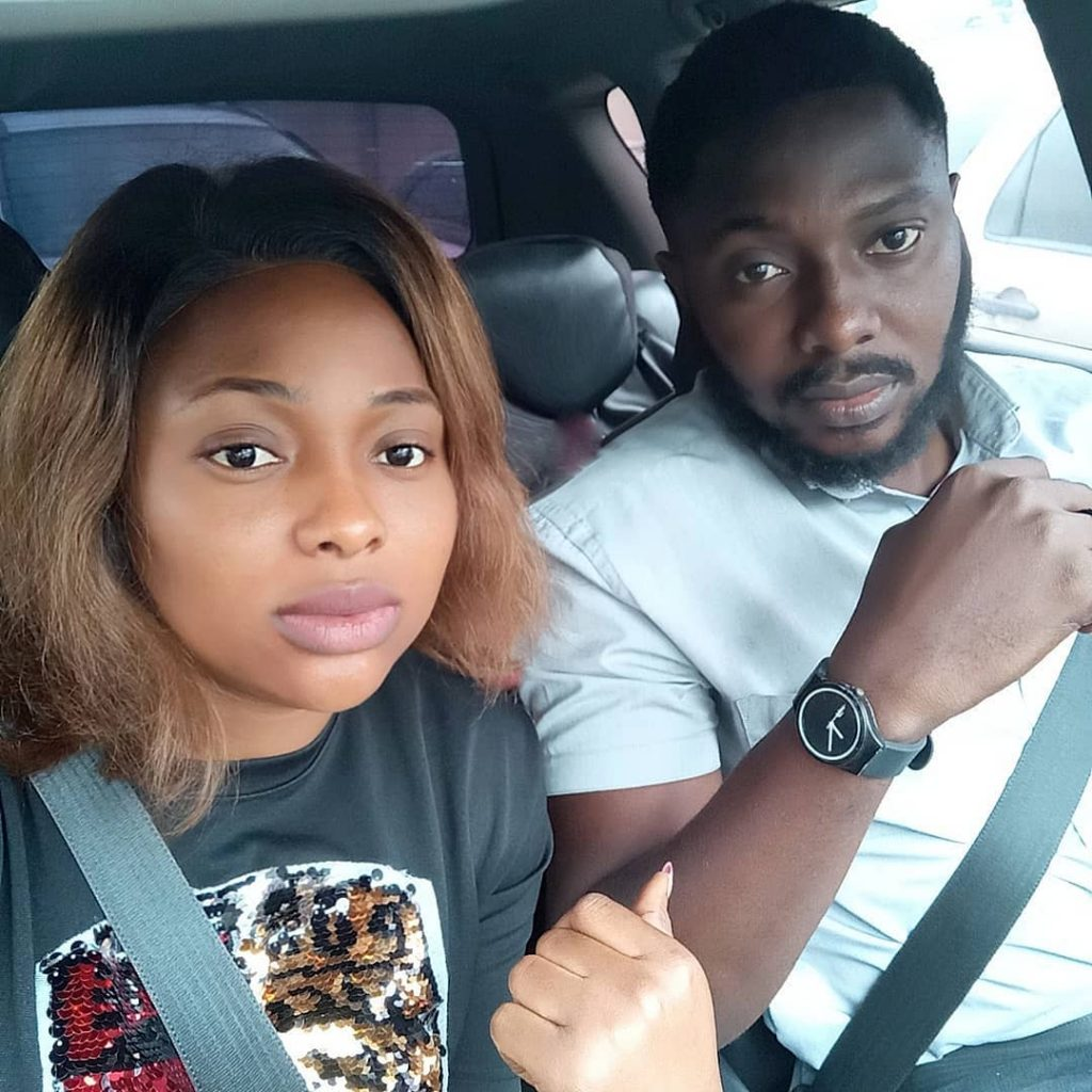 Actress Mary Lazarus And Twin Brother Celebrate Birthday