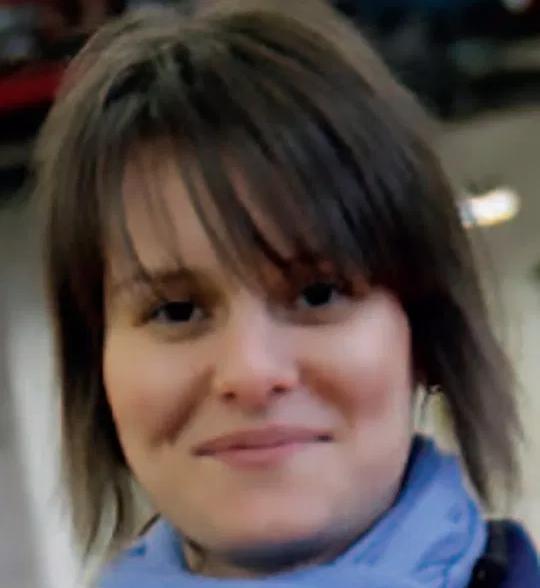 Rachel Riley on internet abuse hell: Im glad my stalker