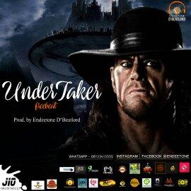Download Freebeat:- Undertaker (Prod By Endeetone) - 9jaflaver
