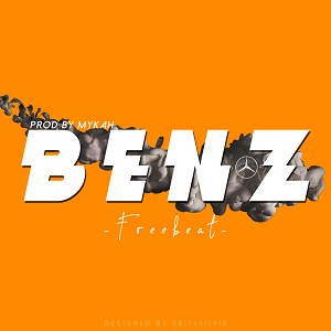 Download Freebeat:- Benz (Prod By Mykah) - 9jaflaver