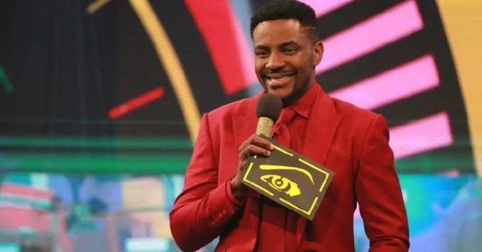 Big Brother BBNaija Retains Ebuka As Host For 2019 Tv Reality Show