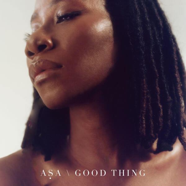 Download Music Mp3:- Asa – Good Thing
