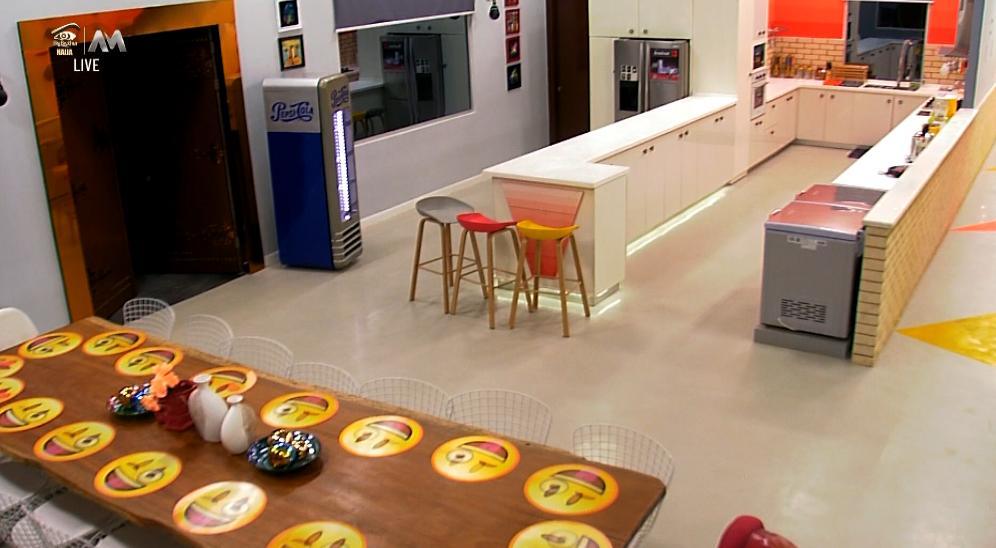 The House Where BBNaija 2019 Edition Will Hold - Picture