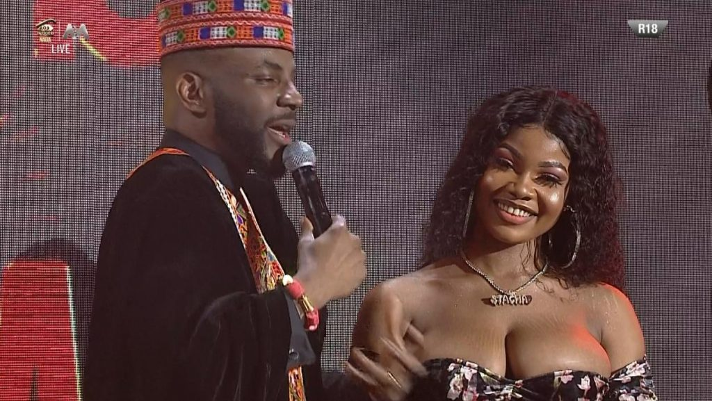 "Instagram Twerk Dancer ""Tacha"" Makes It To BBNaija 2019 House"