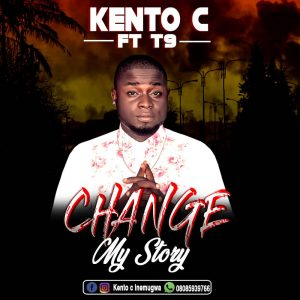 [Music] Kento C — Change My Story Feat. T9