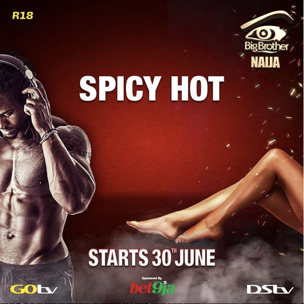 Save the Date!! BBNaija Season 4 Premieres June 30th