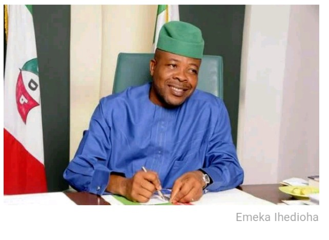'Ihedioha Not Serious, Has No Plan For Governance' – Uche Nwosu