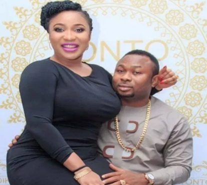Churchill Shares Post Which Instagram Users Believe Is Directed At His Ex Tonto