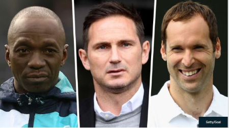 Makelele To Join Cech Behind The Scenes At Chelsea As Lampard Interest Continues