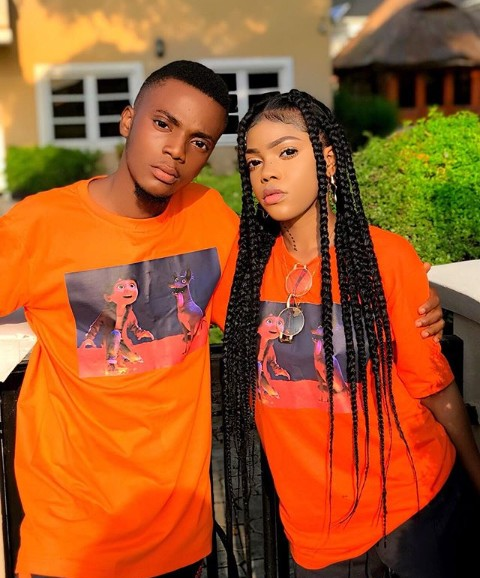 Yung6ix Celebrates His Younger Sister's Birthday, Ignoring