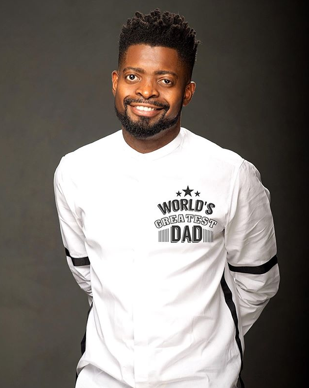 """When Poverty Had Major Shares In Our Lives"" – Basketmouth Shares Throwback Photo"