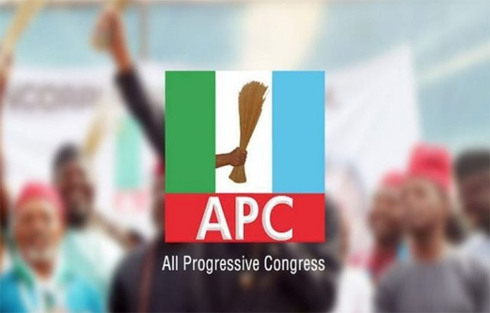 Crisis Brews In APC Over National Secretary Position