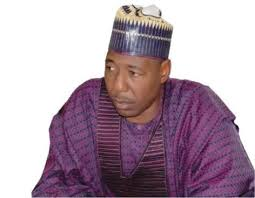 Don't Use Force Against Boko Haram/Insurgents – Borno Governor Zulum Begs Buhari