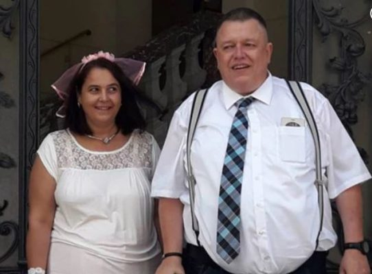 German Man Kills Wife Through 48-Hour Marathon Sex During Honeymoon (Photos)