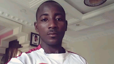 Photo Of Fresh Graduate Who Was Killed In Communal Clash In Kogi