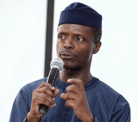 Where Nigeria Is Heading In The Next 10 Years – Osinbajo