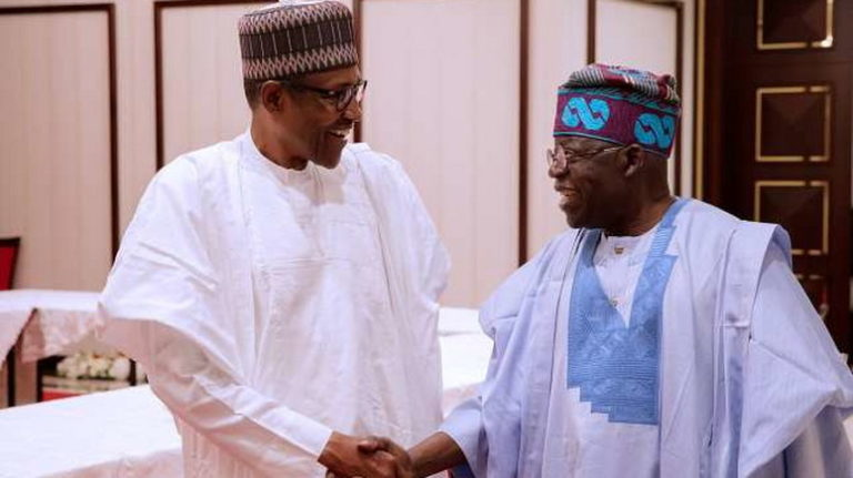Ex-Minister Says Tinubu Is The Right Person To Succeed Buhari