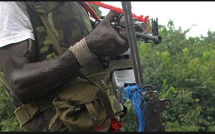 Atleast 28 Travellers Abducted By Gunmen Along Akure-Ado Road